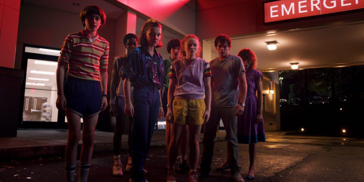 Stranger Things: Otras series de ciencia ficción para esperar el estreno de la nueva temporada