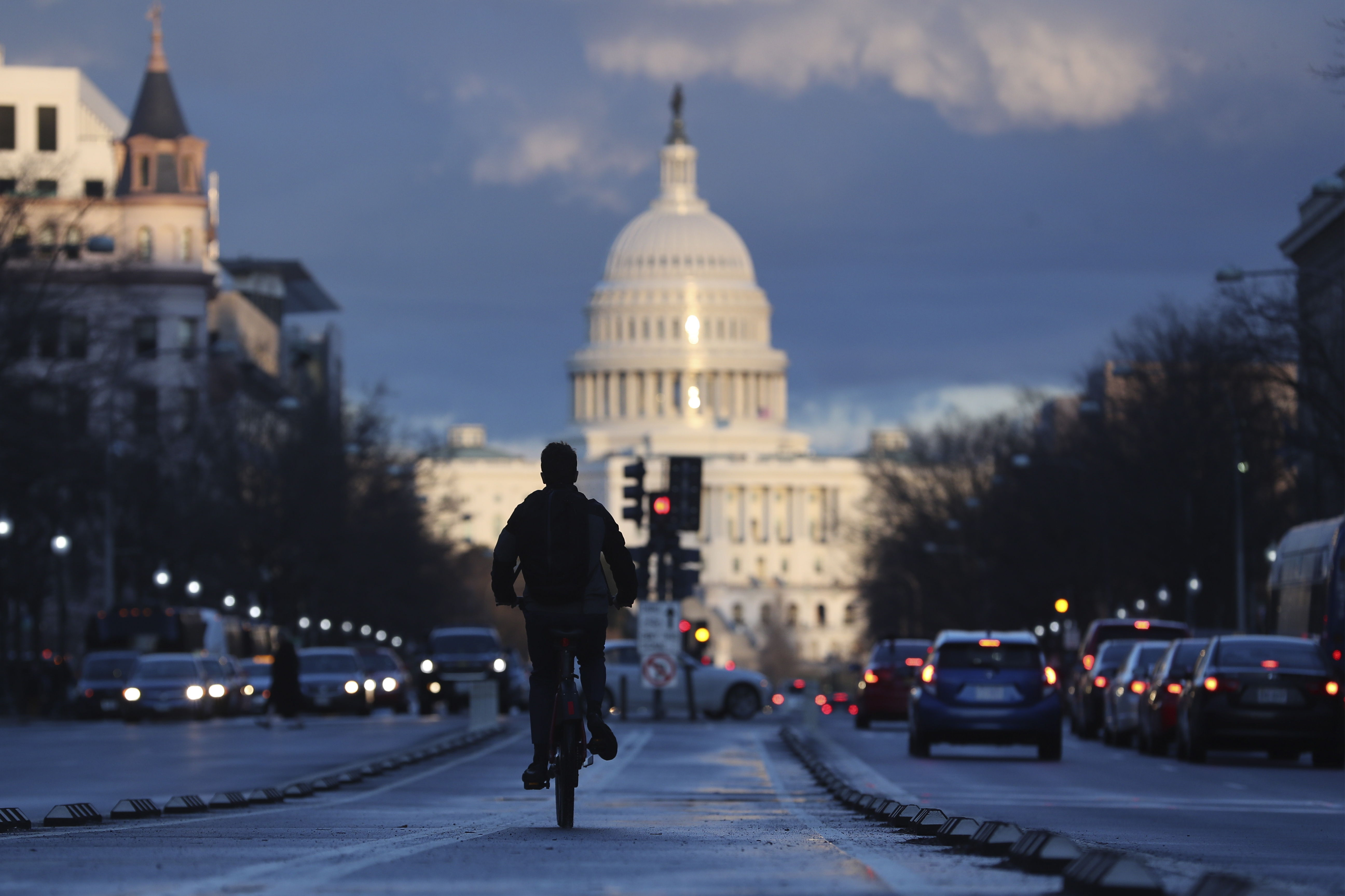 La entrega de la investigación sobre la supuesta colisión con Rusia atrae la atención de Estados Unidos. (Foto Prensa Libre: AFP)