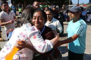 María del Carmen Tun Cho gana el tercer lugar