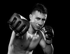 El guatemalteco Chris Gutiérrez peleará por primera vez en la Liga UFC.