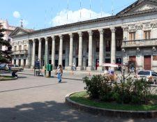 El programa funciona en varios municipios de Quetzaltenango. (Foto Prensa Libre: María José Longo)