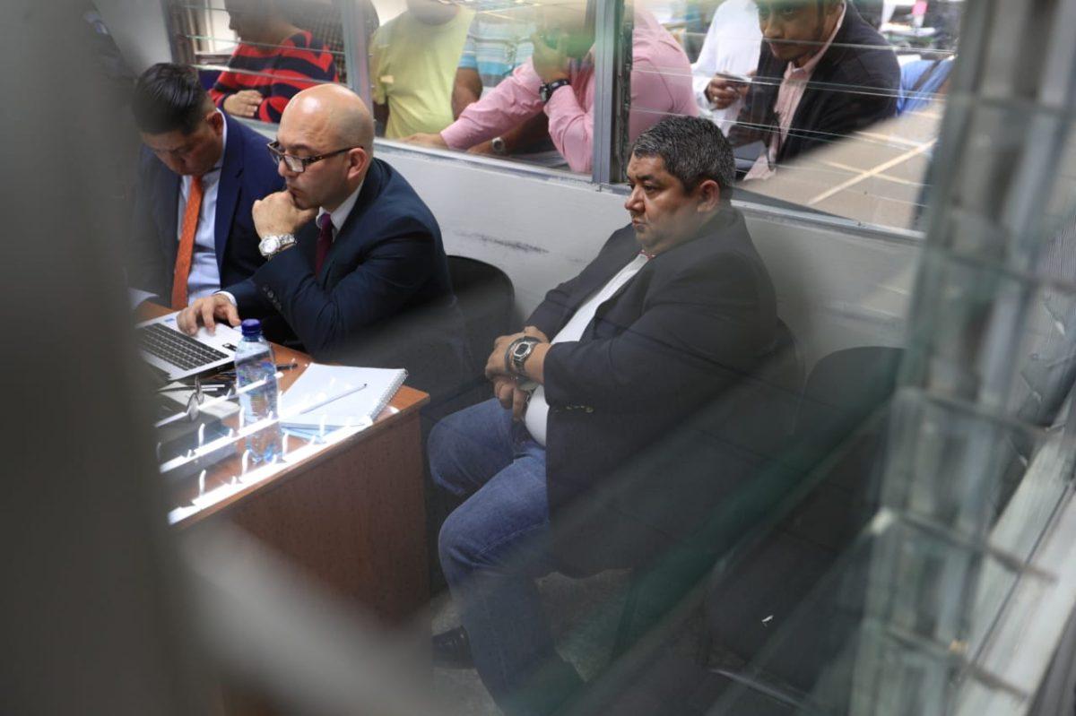 Fiscalía imputa hechos del caso Transurbano al empresario Luis Gómez
