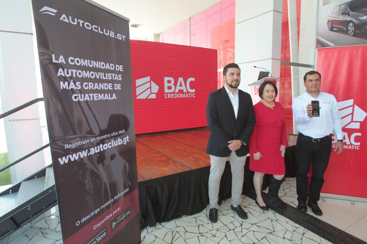 Presentaron la primera comunidad digital de automovilistas en Guatemala