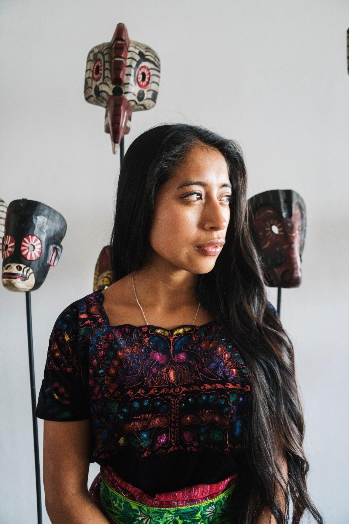María Mercedes Coroy, un camino de éxito entre espinas de racismo