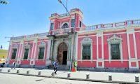 El TSE es el ente encargado de vigilar el gasto de los partidos políticos.  (Foto Prensa Libre: Hemeroteca PL)