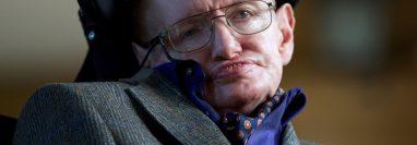 Stephen Hawking en 2013. (Foto: Hemeroteca PL)