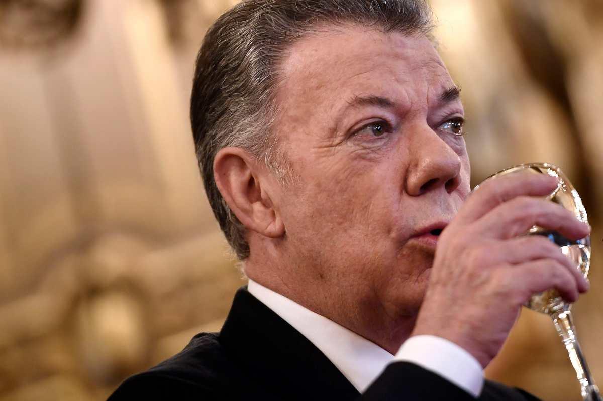 Congreso colombiano investigará a Juan Manuel Santos por caso Odebrecht