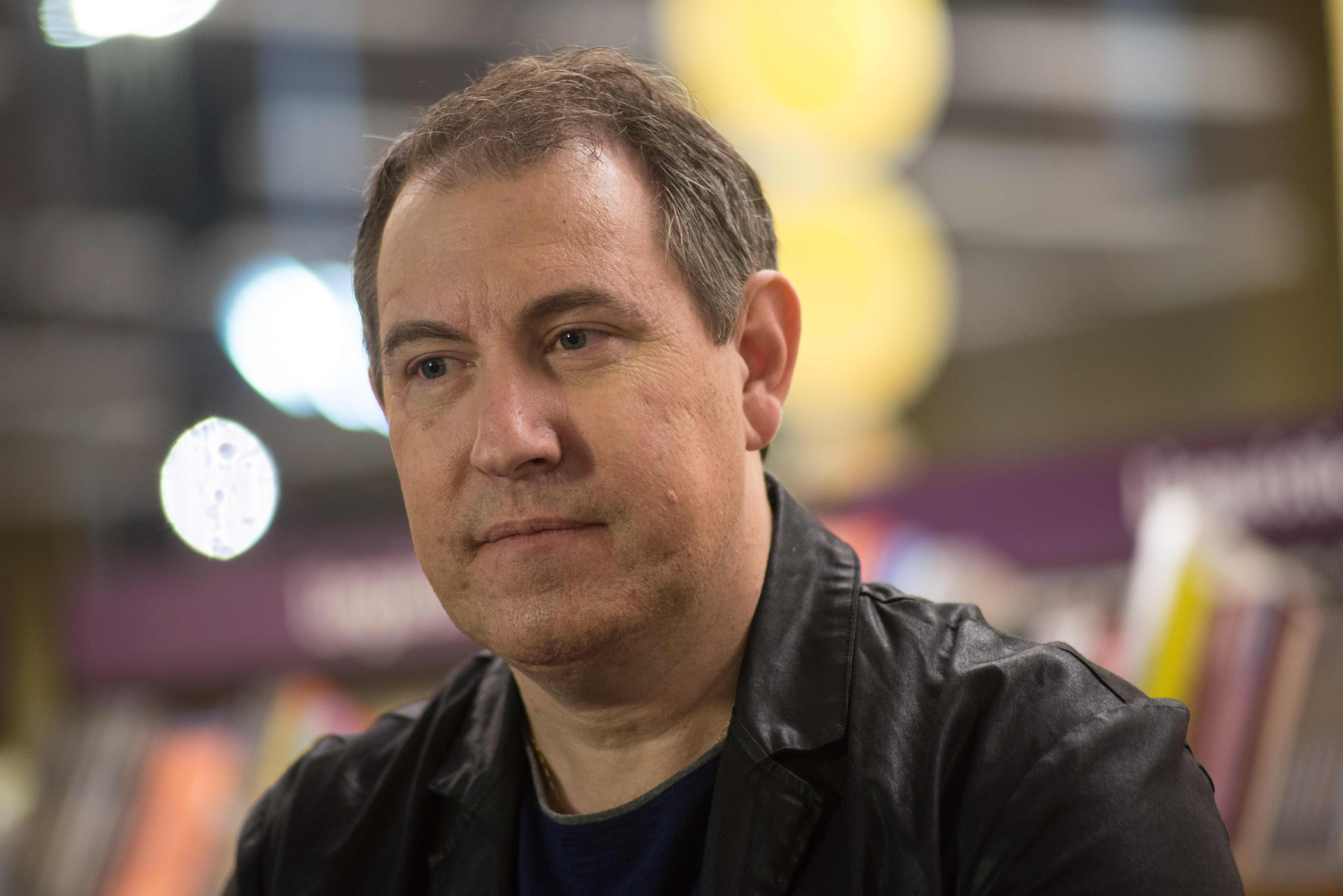 El periodista brasileño falleció en un partido de futbol. (Foto Prensa Libre: AFP)
