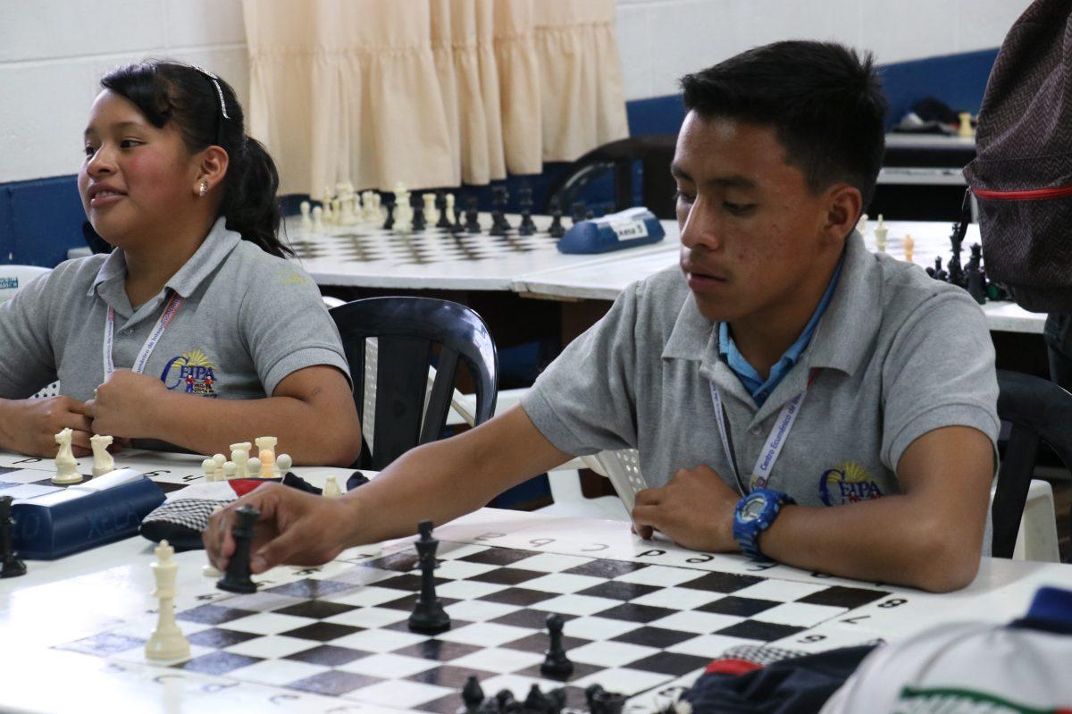 Usan el ajedrez como herramienta formativa de jóvenes en situaciones vulnerables