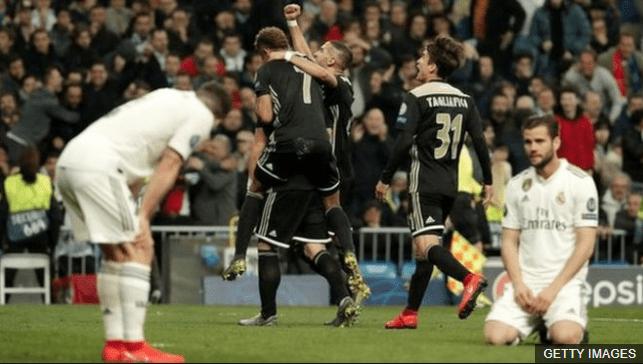 Debacle del Real Madrid en la Champions League: la nefasta semana del Real Madrid que marca el fin de una era y muestra la gravedad de la situación del equipo