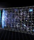 El universo ha estado expandiéndose desde el Big Bang (NASA)