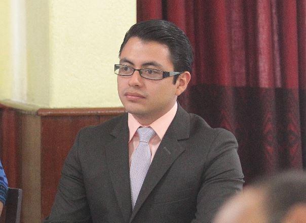 Ricardo Barreno, analista del Incep. (Foto: Hemeroteca PL)
