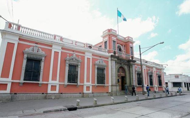 El Tribunal Supremo Electoral harán monitoreo de redes sociales. (Foto Prensa Libre: Hemeroteca PL)