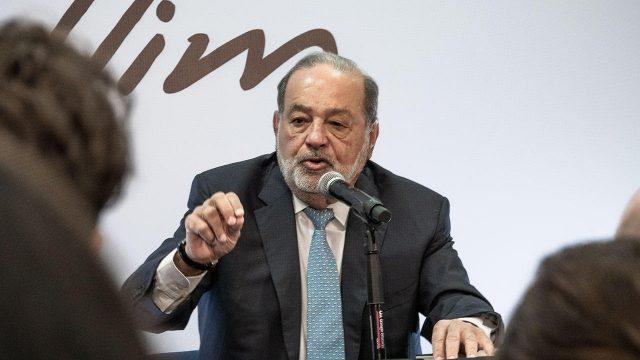 Esto pasará con los negocios e inversiones de Carlos Slim a su retiro