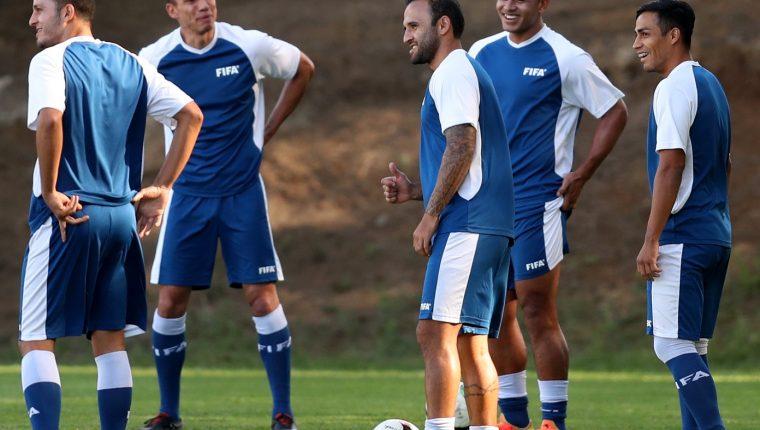 Selección Nacional de Guatemala
