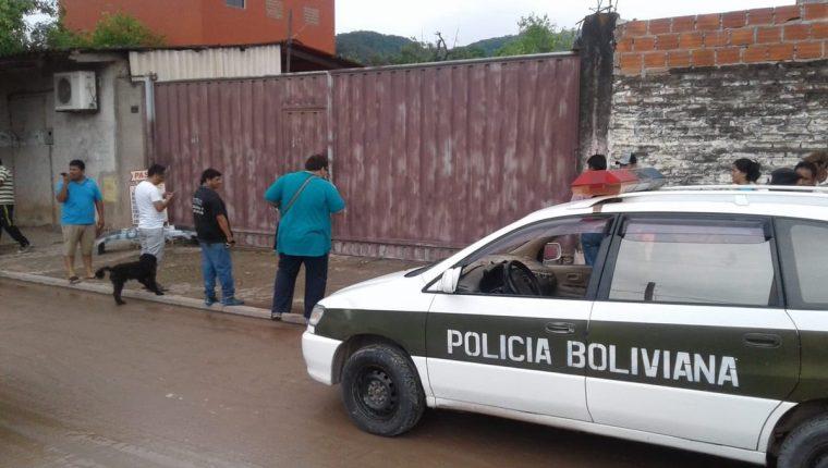 Foto Prensa Libre: Abya Yala Televisión