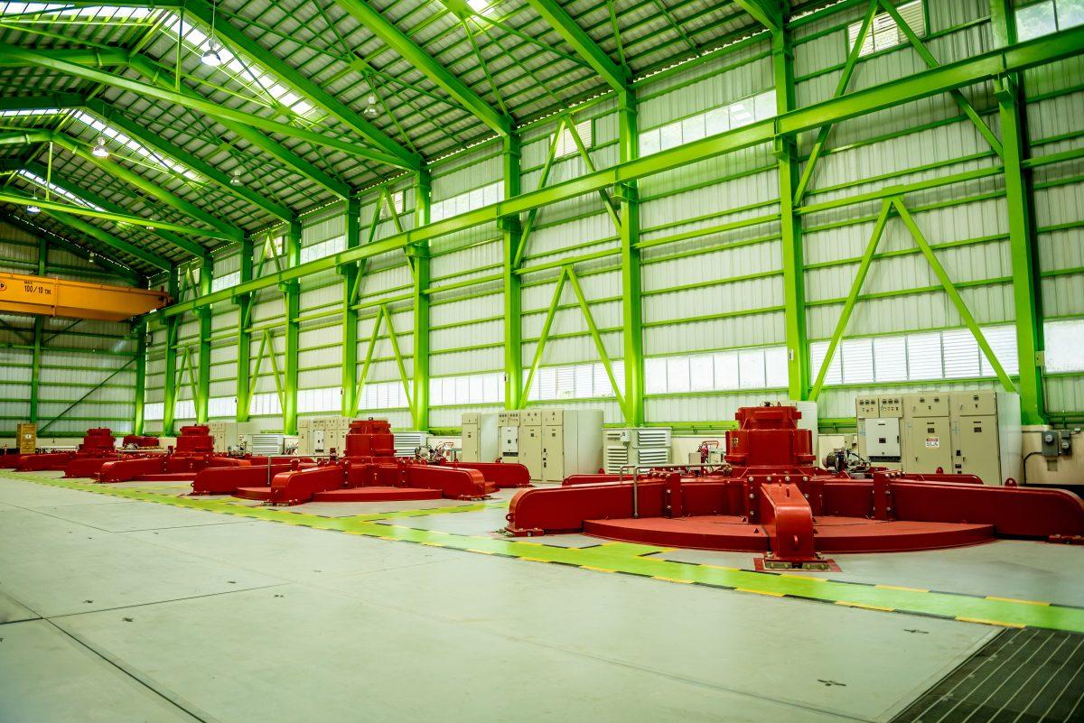 Ya opera en su totalidad Renace, complejo hidroeléctrico con inversión de US$800 millones