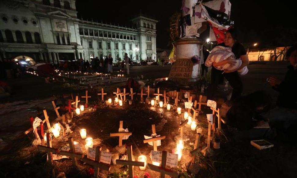 Qué ha cambiado dos años después de la tragedia en el Hogar Seguro, donde murieron 41 niñas