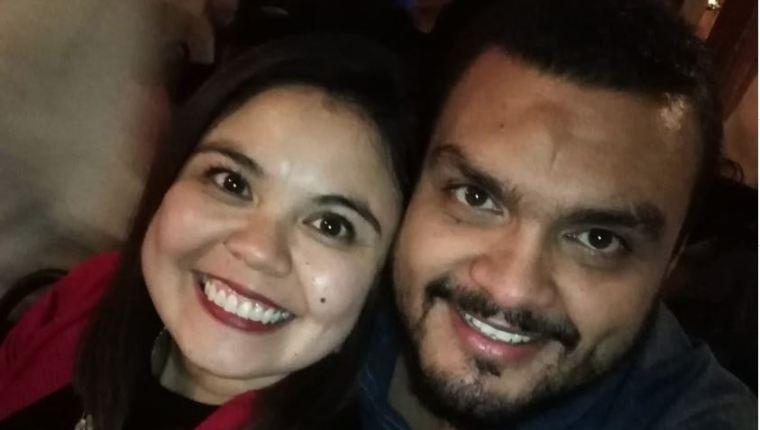 Luis Carlos Porras Castañeda estaba en el intensivo del Seguro Social, por las quemaduras que sufrió en explosión de gas. (Foto Prensa Libre: Tomada de redes)