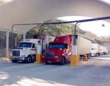 El Comieco aplazó para el 7 de mayo la entrada en vigencia de la Duca, que será el documento para la declaración de las mercancías que se comercializan en Centroamérica. (Foto Prensa Libre: Hemeroteca)