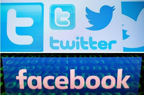 Facebook y Twitter son las redes que el TSE va a monitorear para evitar campaña electoral. (Hemeroteca PL)