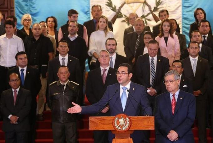 Perspectiva de calificación de riesgo en Guatemala es 'Negativa', según Fitch Ratings
