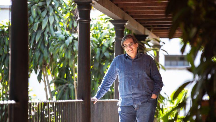 Director de la Fundación Gabriel García Márquez para el Nuevo Periodismo Iberoamericano.