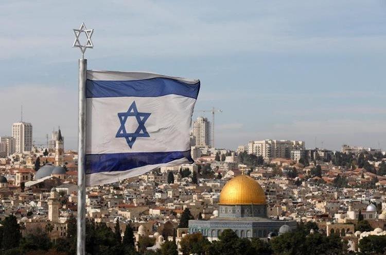 El Gobierno de Honduras anuncia apertura de una oficina comercial en Israel