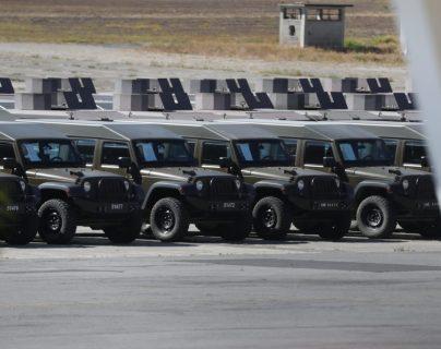 Vocero del Pentágono responde a Degenhart: Ayuda a Guatemala sí está suspendida