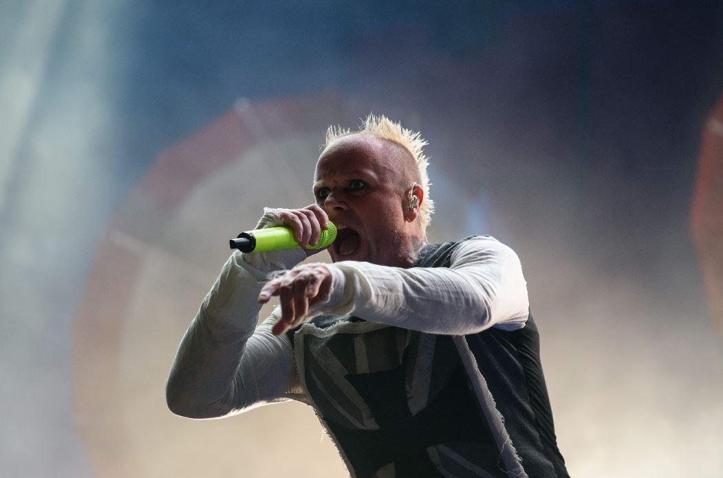 Original, auténtico y transgresor , Keith Flint es recordado como un ícono de la innovación musical. (Foto Prensa Libre: AFP)