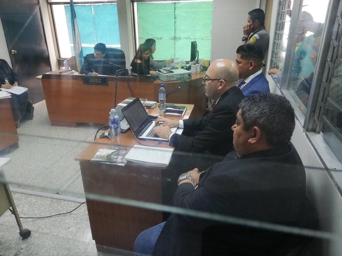 Luis Gómez es procesado por tres delitos en el caso Transurbano