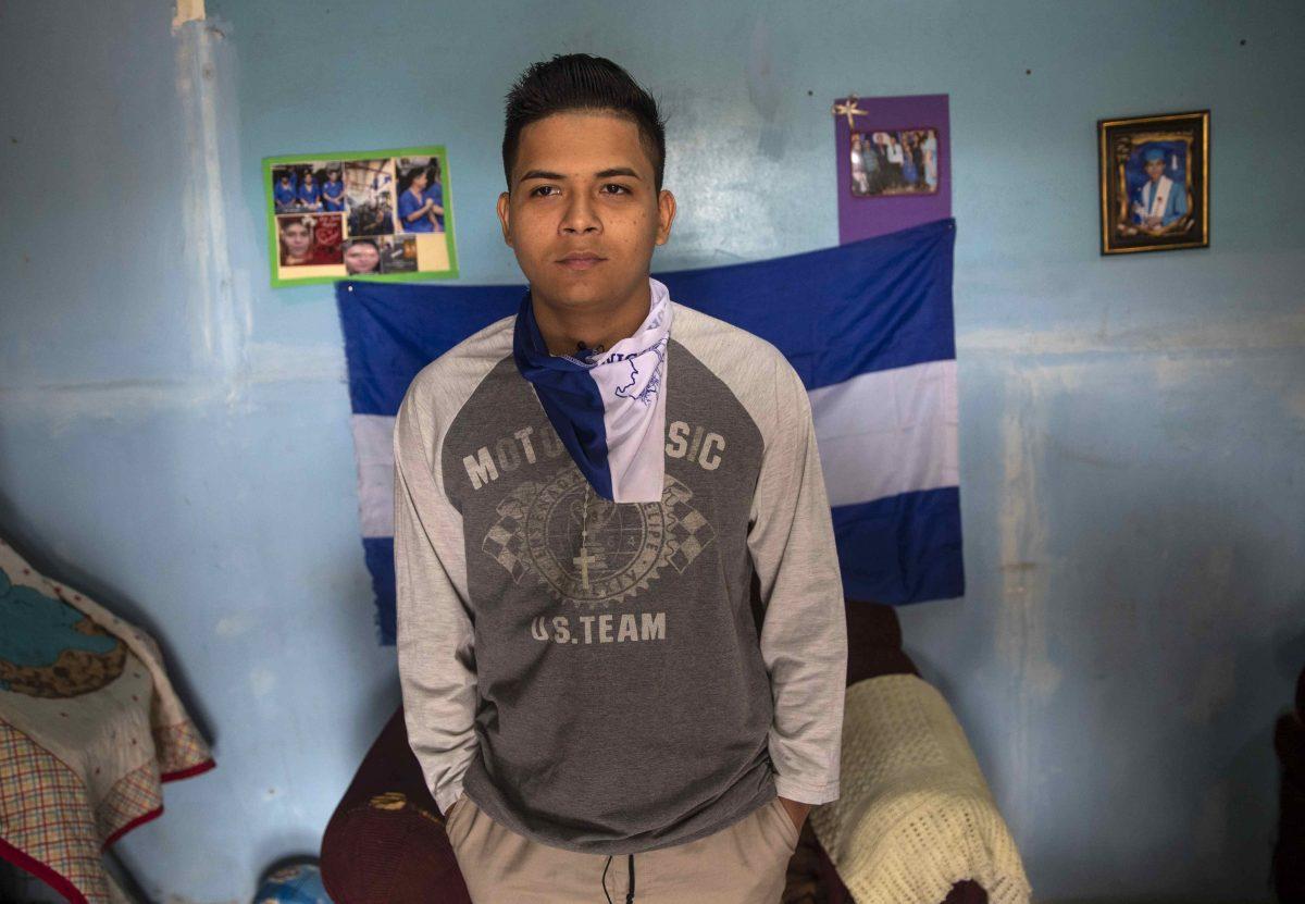 """La amenaza fue que si Nicaragua se volvía a levantar, nos iban a matar"""