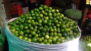 La unidad de limón se esta cotizando en el mercado en Q1 y empezó a registrar tendencia al alza hace dos semanas por efecto estacional. (Foto Prensa Libre: Hemeroteca)
