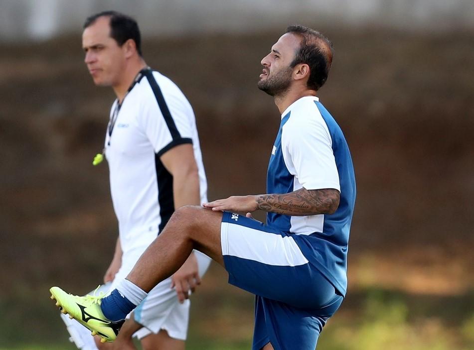 El Moyo Contreras liderará a la Selección Nacional en el amistoso contra Costa Rica