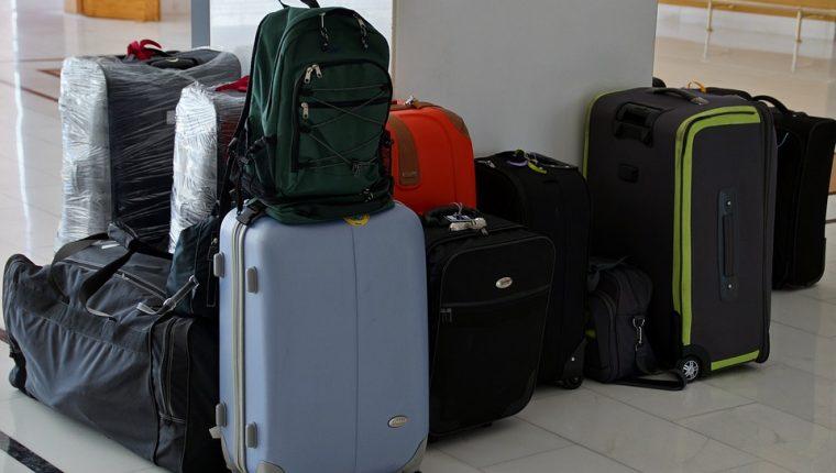 Recuerde que las aerolíneas tienen restricciones respecto al peso y la cantidad de equipaje. (Foto Prensa Libre: Servicios)