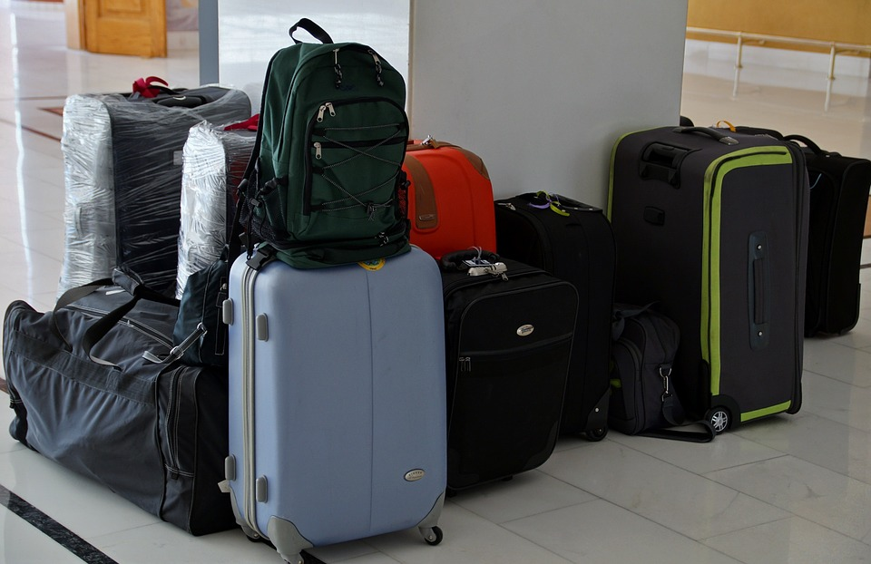 Cinco consejos para empacar y ahorrar espacio en su maleta