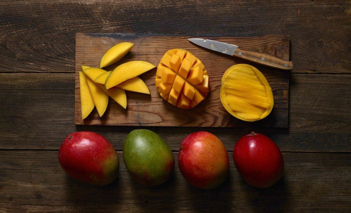Cosecha de mango en Guatemala crece 15% y aumenta su mercado de exportación