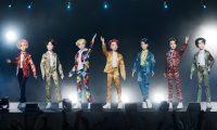 Mattel anunció el lanzamiento de una línea de muñecos de la agrupación de K-pop, BTS. (Foto Prensa Libre: Twitter)