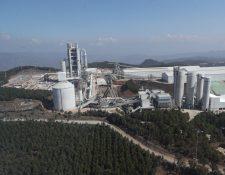 La planta San Gabriel en San Juan Sacatepéquez se encuentra en fase de pruebas y entrará en operación en el primer trimestre del 2020, informó José Raúl González Merlo, gerente general de la empresa Progreso. (Foto Prensa Libre: Hemeroteca)