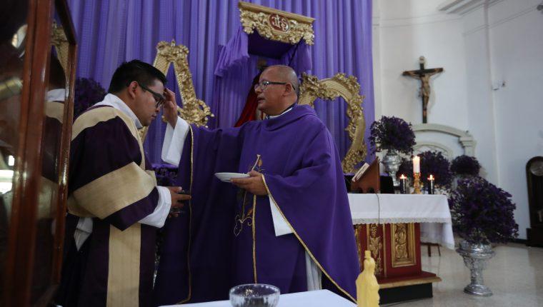Miércoles de Ceniza, un llamado a la conversión.