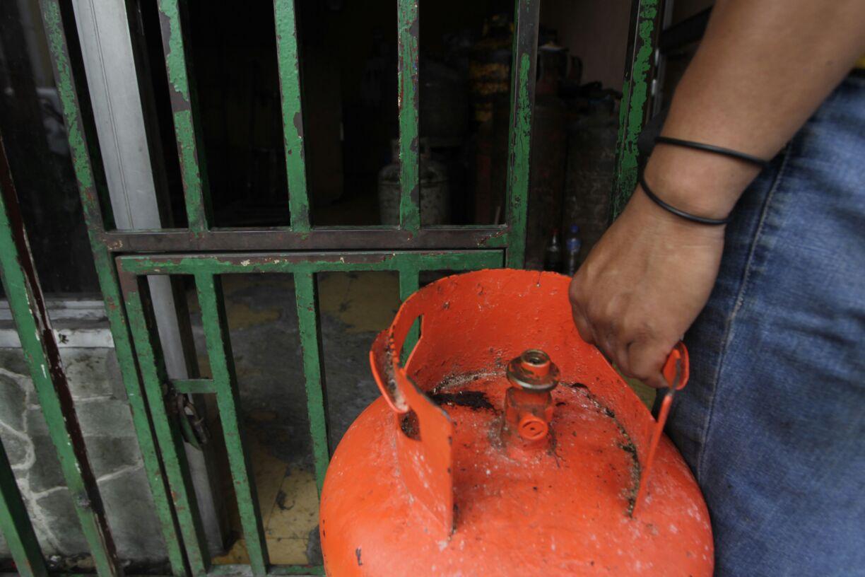 Según la Defensoría del Usuario y Consumidor de la PDH el precio del gas propano debe bajar, luego de haber recibido un informe del MEM. (Foto Prensa Libre: Hemeroteca)