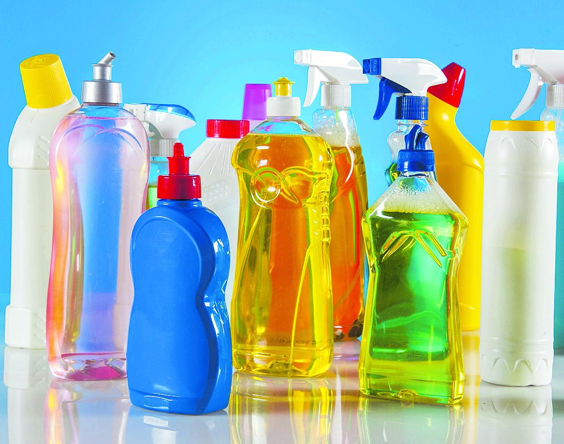 Recipientes de plástico y duropor tienen prohibiciones y restricciones de uso. (Foto, Prensa Libre: Hemeroteca PL).