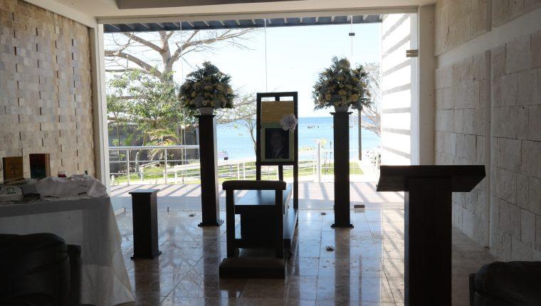 En la ciudad amurallada de Campeche, en el Golfo de México, se ubica uno de los cinco puntos de las Capillas Señoriales Casa de Homenajes, donde existen planes de crear un arrecife artificial que se convierta en un punto para turismo funerario. (Foto Prensa Libre: Érick Ávila)