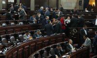 Sesi—n plenaria Congreso de la Repœblica, suspenden la misma por falta de qu—rum.                                                                                             Fotograf'a Esbin Garcia 13-03- 2019.