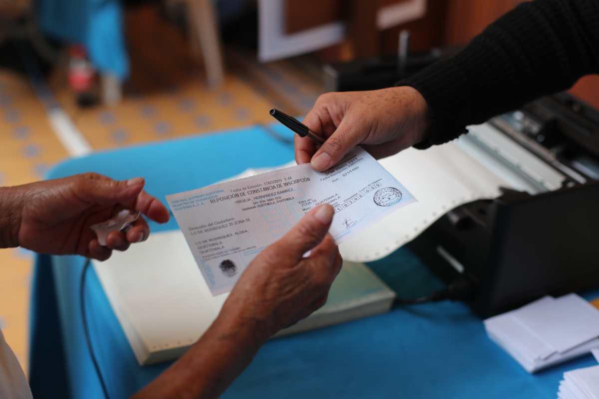 Cuántos reportes ciudadanos dejaron las primeras 24 horas de campaña electoral