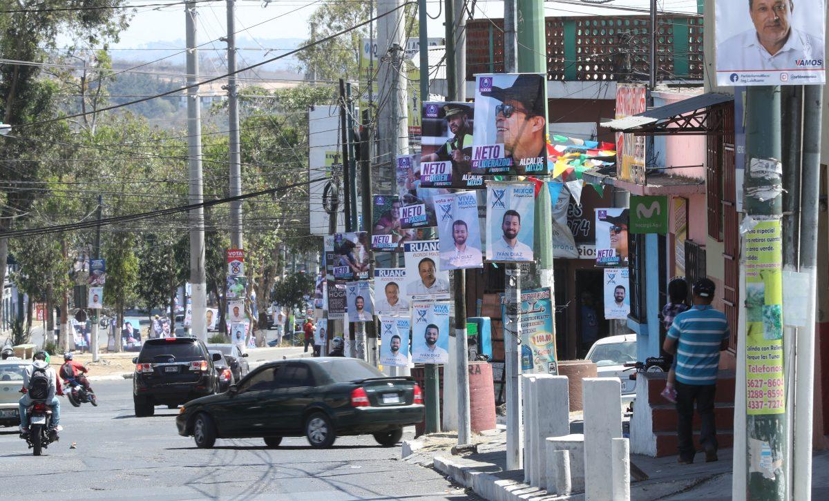 Proselitismo, campaña y voto en el extranjero van a discusión en mesa que discute reforma electoral