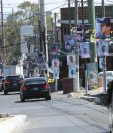 Partidos creen que la multa del TSE son un exceso; analistas opinan lo contrario porque se trata de fijar precedentes. (Foto Prensa Libre: Hemeroteca PL)