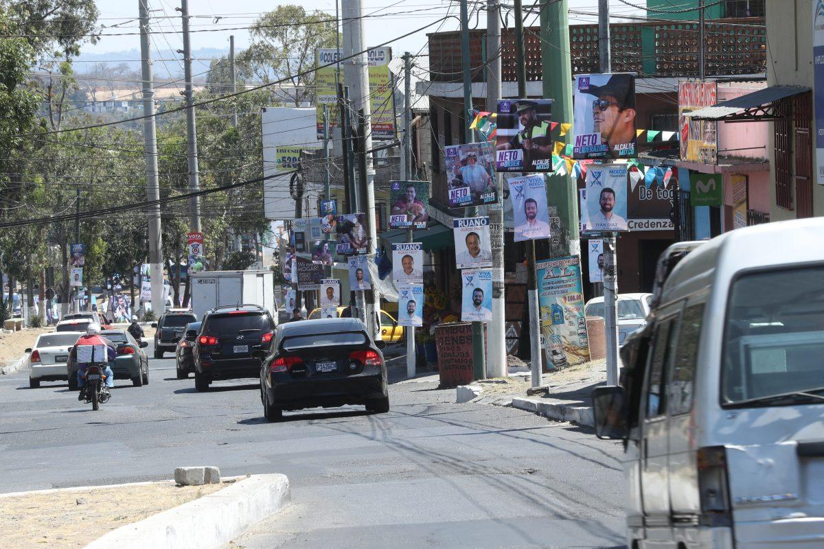 Candidatos retoman campaña luego del descanso de Semana Santa