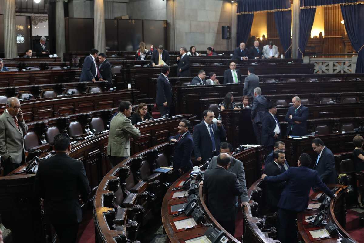 Congreso avala préstamo por US$120 millones para la Usac