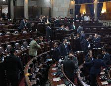 Tránsfugas han conseguido, gracias a los magistrados del TSE, una oportunidad par reelegirse. (Foto Prensa Libre: Hemeroteca PL)